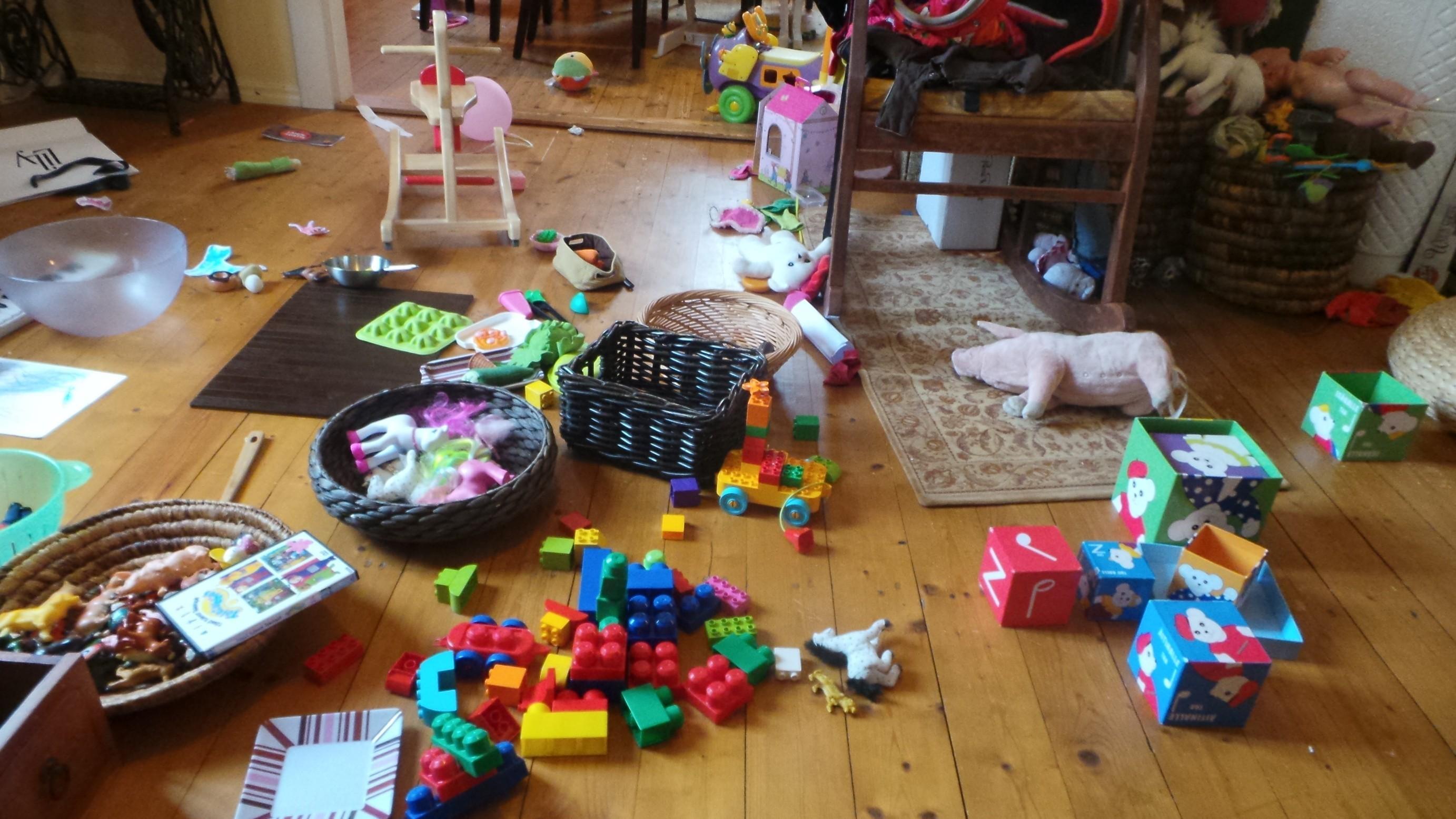 miten leikkiä lapsen kanssa