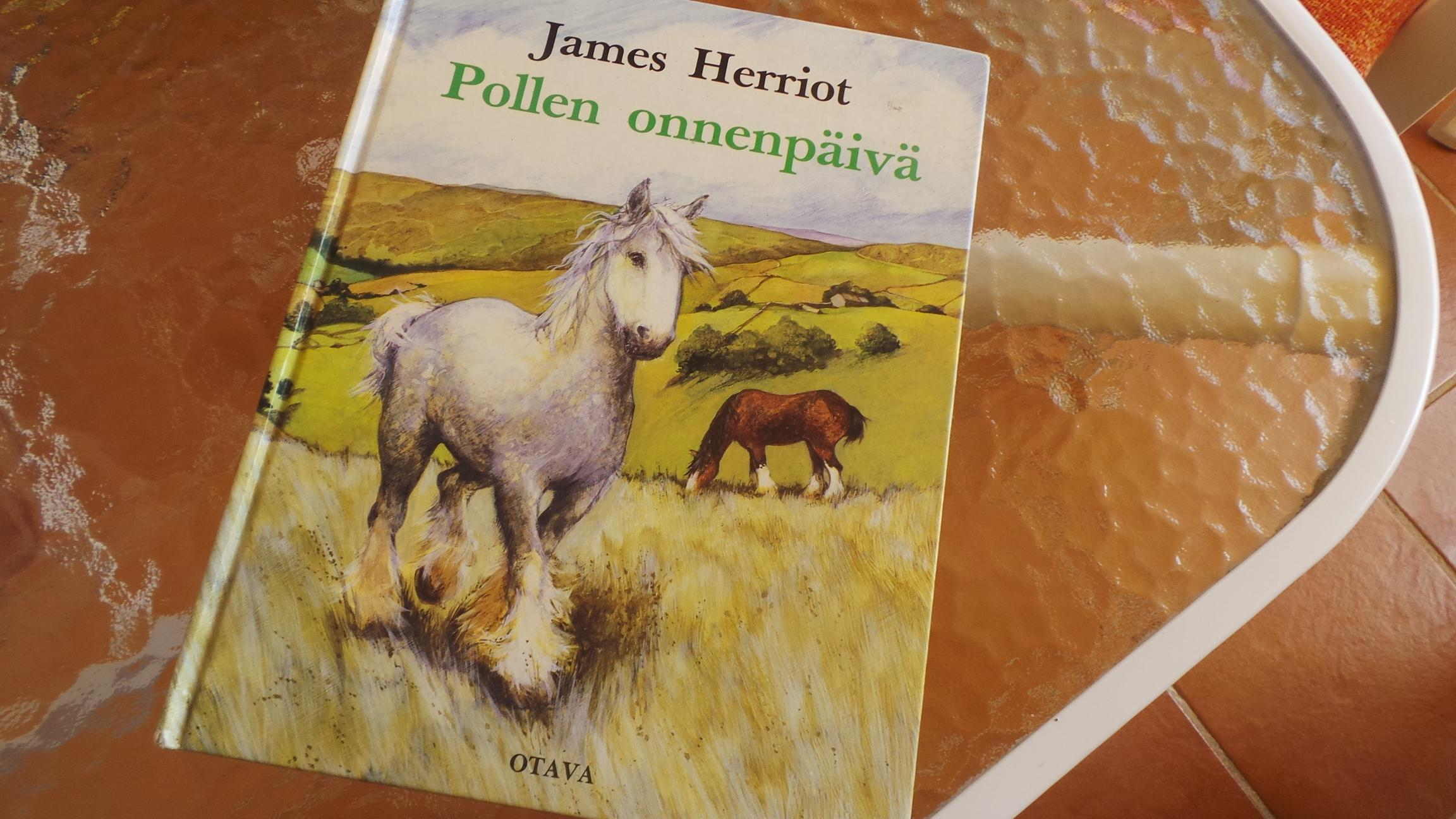 james herriot lastenkirja